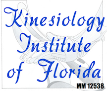 Kinesiology Institute of Florida    (MM 12538)